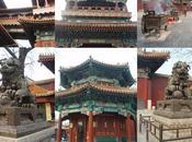 Temple, puis l'autre