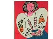 Matisse paires séries Mars Juin 2012 centre Pompidou