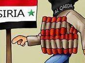 Syrie Baba tombé, quartiers Hamadiyé Khaldiyé.