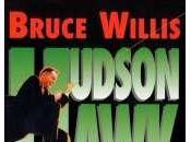Hudson hawk gentleman cambrioleur (1991)