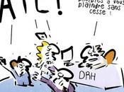 Fraude accidents travail L'étonnant silence Xavier Bertrand