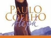 "2012/8 ""Aleph"" Paulo Coelho"