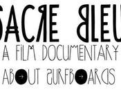 Sacre Bleu film Tristan Mausse