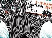 Jadis sirène, Robert Desnos Printemps poètes