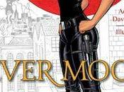 Fever Moon comic book Chroniques MacKayla Lane Jericho Barrons