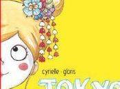 Tokyo Home Cyrielle Gloris