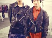 YOHAN KIM: l'impacte mode chinoise Tranoï 2012 fr/esp
