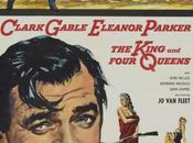 quatre reines King Four Queens, Raoul Walsh (1956)