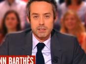fashion comme Yann Barthès grâce Cuisse Grenouille!
