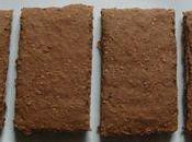 cake muesli café chocolat noix