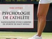 Psychologie l'athlète Marc Levêque