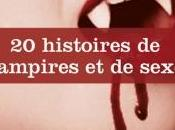 [Concours] Gagnez Osez... histoires vampires sexe