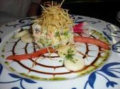 Fraîcheur crabe pastis badiane
