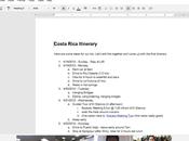 Google+ intègre Google Documents Vidéo-bulles