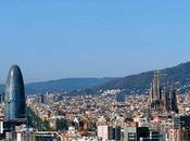 Miradors Barcelone