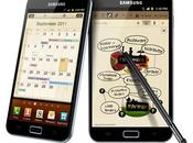 retard pour Android Galaxy Note