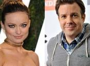 Olivia Wilde Jason Sudeikis couple dans Relanxious