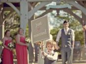 decoration mariage vintage