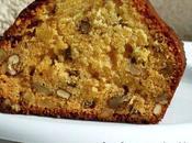 Cake miel noix Sophie