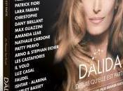 Dalida, déjà...de nouvelles sorties programmées pour célébrer star