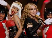 NOUVELLE CHANSON MADONNA feat NICKI MINAJ DON'T GIVE