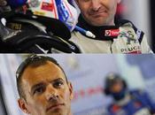 Nicolas Minassian Stéphane Sarrazin rejoignent Sébastien Loeb Racing