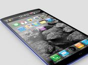concept d'iPhone super