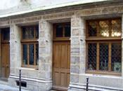 Auberge Nicolas Flamel plus vieille maison Paris