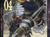 Monster hunter orage Hiro Mashima