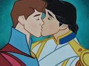 personnages gays chez Disney