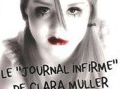 journal infirme Clara Muller, Karim Madani