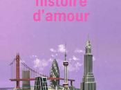 Critique livre Super triste histoire d'amour Gary Shteyngart