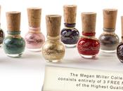 Vernis ongles Megan Miller