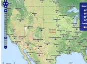 Microsoft soutient OpenStreetMap, pour contrer Google Maps