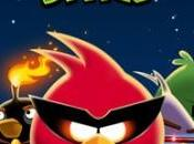 Angry Birds retour dans l'espace