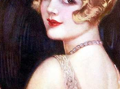 garçonne maquillage dans années 1920