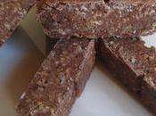 cake multicéréales chocolat praliné