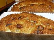 mini-cakes bananes chocolat