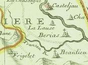 Berceau Famille 1504 Berrias.