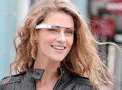 Project Glass Google: jour peut-être?