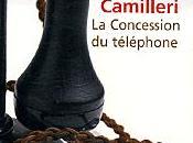 concession téléphone d'Andréa CAMILLERI