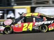 NASCAR: Gordon essais Michigan International Speedway