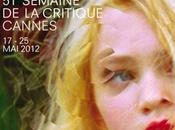 Cinéma Festival Cannes, 51ème Semaine Critique l'affiche