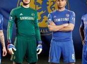 nouveau maillot Chelsea pour 2012-2013