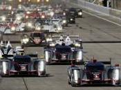 heures Spa: voitures prendront départ