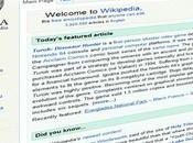Télécharger tout Wikipedia Anglais fichier 10Gb