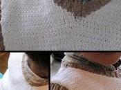 brand jumper vest