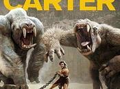Critique Ciné John Carter, plongée surprenante dans autre monde