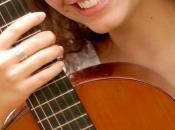 Merveilleux concert Guitare classique traste