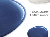 Samsung Galaxy annoncé